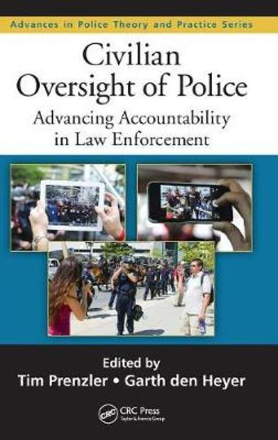 Civilian Oversight of Police - Tim Prenzler
