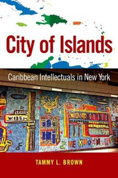 City of Islands - Tammy L. Brown