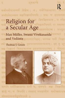 Religion for a Secular Age - Thomas J. Green