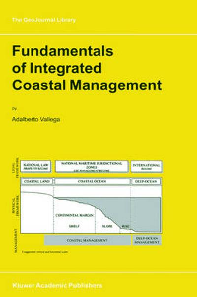 Fundamentals of Integrated Coastal Management - A. Vallega