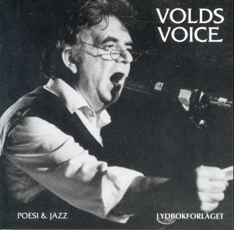 Volds voice - Jan Erik Vold