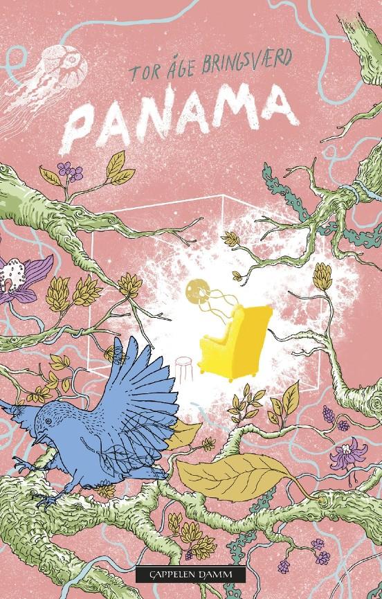 Panama PDF ePub