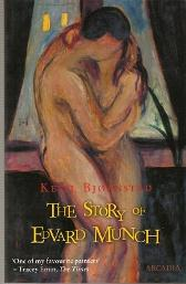 The Story of Edvard Munch - Ketil Bjornstad