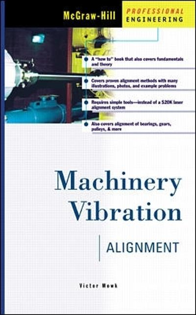 Machinery Vibration Alignment - Victor Wowk