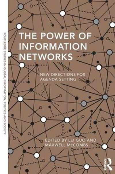 The Power of Information Networks - Lei Guo