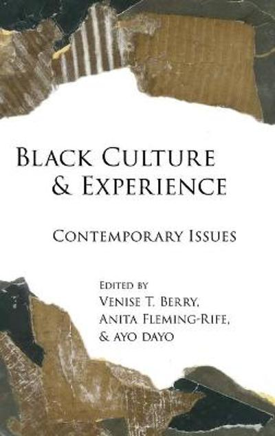 Black Culture and Experience - Ayo Dayo