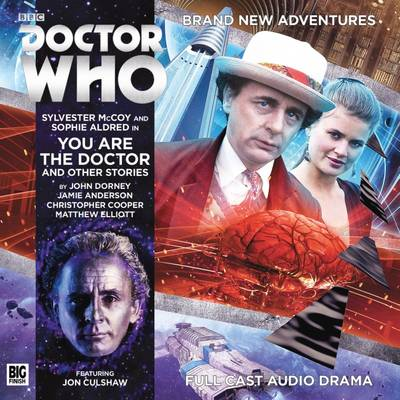 You are the Doctor - John Dorney
