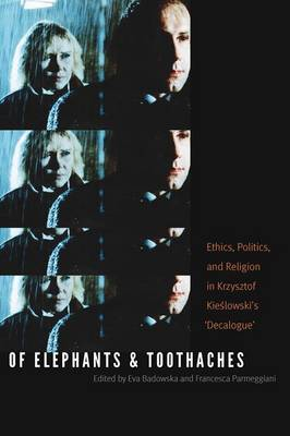 Of Elephants and Toothaches - Francesca Parmeggiani