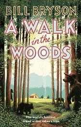 A walk In the woods - Bill Bryson David Cook