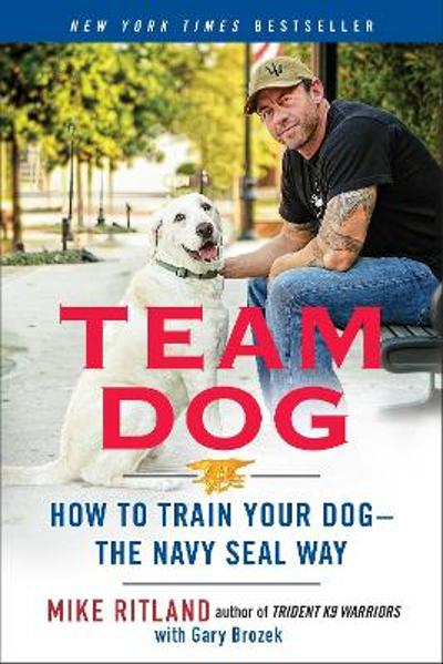 Team Dog - Mike Ritland