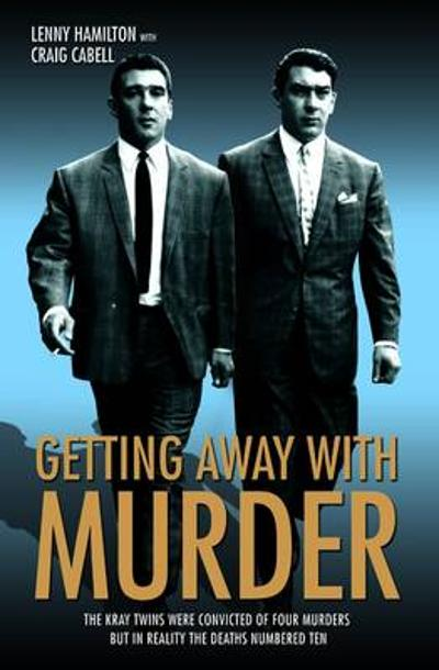 Getting Away with Murder - Lenny Hamilton