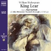 King Lear - William Shakespeare Paul Scofield Alec McCowen Kenneth Branagh David Burke Harriet Walter Emilia Fox Sarah Kestelman Richard A. McCabe Toby Stephens