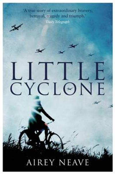 Little Cyclone - Airey Neave