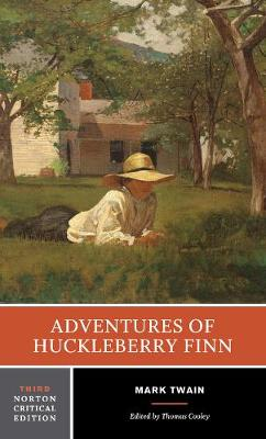 Adventures of Huckleberry Finn - Mark, Twain Thomas Cooley