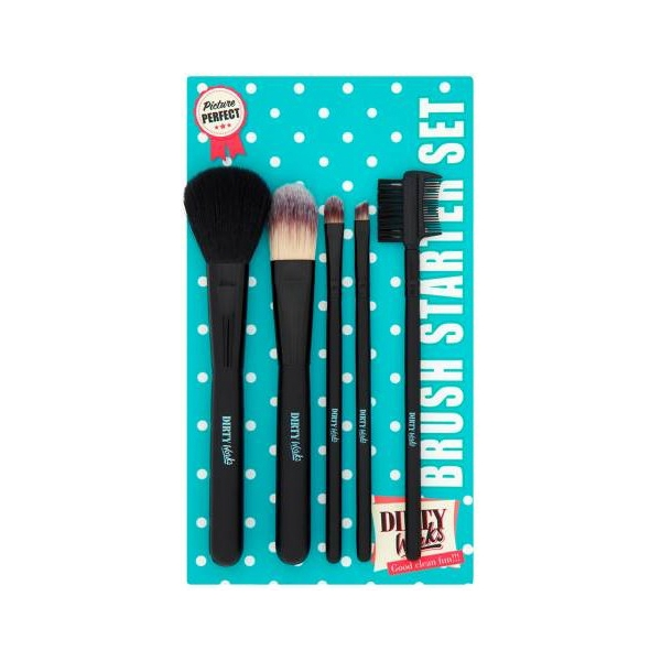 Brush Starter Set - Dirty Works