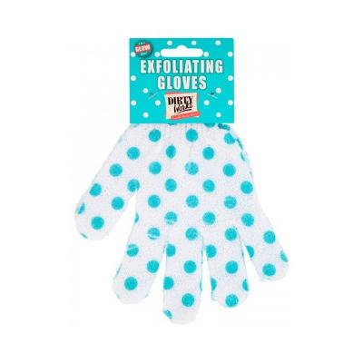 Exfoliating Gloves - Dirty Works