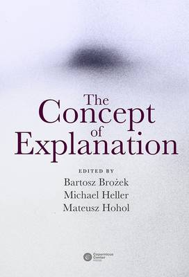 The Concept of Explanation -