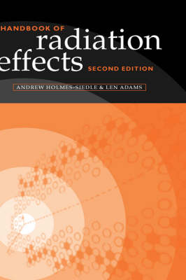 Handbook of Radiation Effects - 