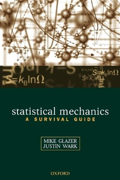 Statistical Mechanics - A. M. Glazer