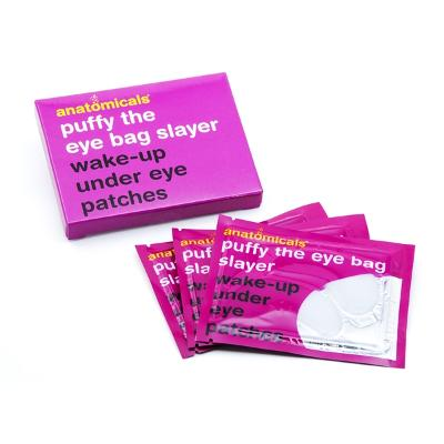 Puffy eye Patches - Anatomicals