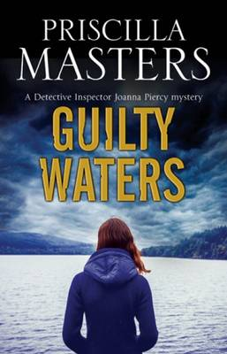 Guilty Waters - Priscilla Masters