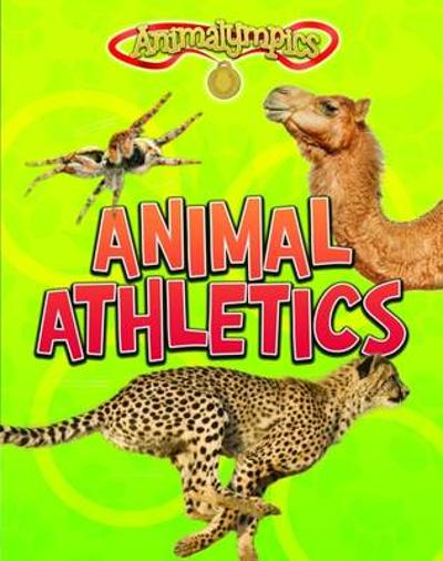 Animalympics Pack A of 4 - Isabel Thomas