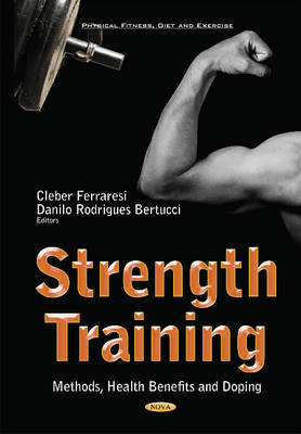 Strength Training - Cleber Ferraresi