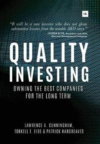 Quality Investing - Lawrence A. Cunningham