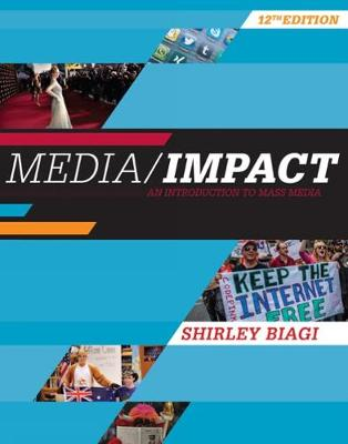 Media/Impact - Shirley Biagi