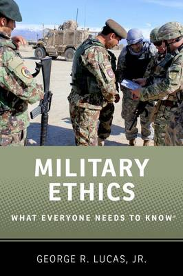 Military Ethics - George Lucas