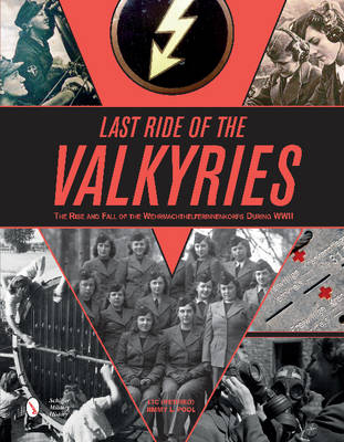 Last Ride of the Valkyries - LTC (Retired) Jimmy L. Pool