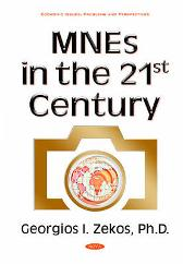 MNEs in the 21st Century - Georgios I Zekos