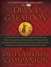 Outlandish Companion Volume Two - Diana Gabaldon