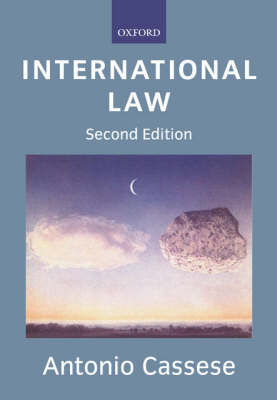 International Law - Antonio Cassese