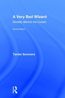 A Very Bad Wizard - Tamler Sommers