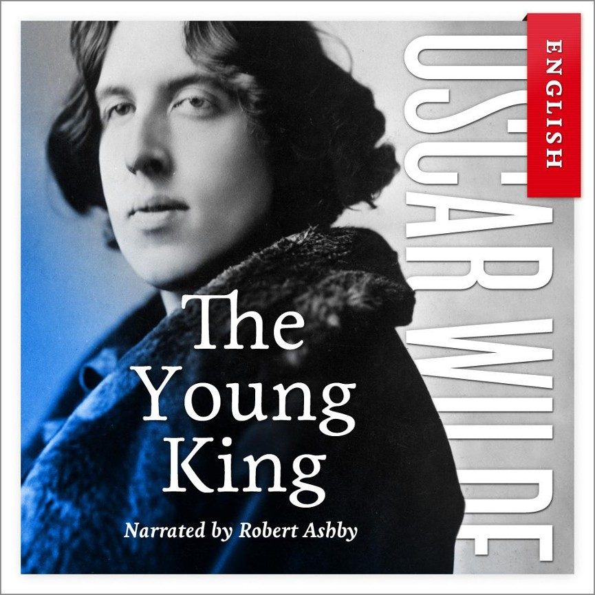 The young king - Oscar Wilde