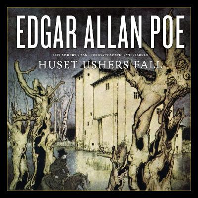 Huset Ushers fall - Edgar Allan Poe