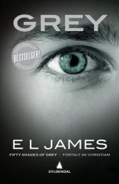 Grey - E.L. James Inge Ulrik Gundersen