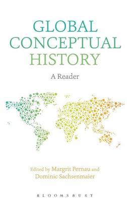 Global Conceptual History - Margrit Pernau