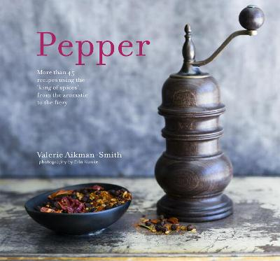 Pepper - Valerie Aikman-Smith