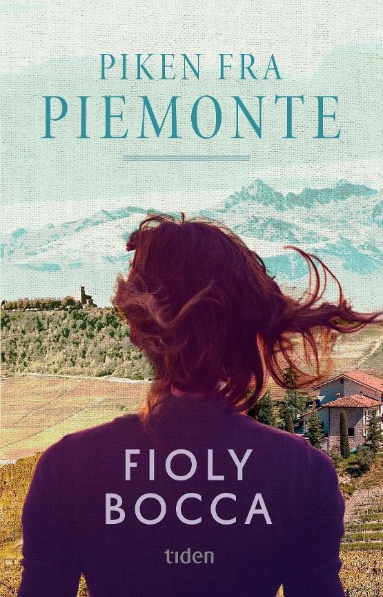 Piken fra Piemonte PDF ePub