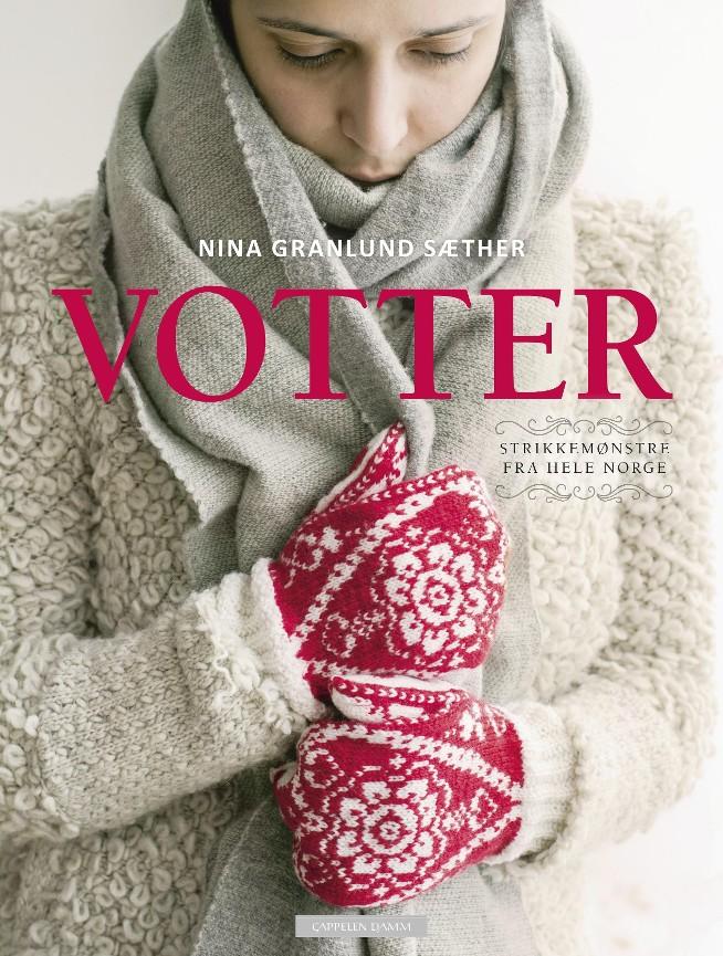 832e1e64e Votter - Nina Granlund Sæther - Innbundet (9788202502416) » Bokkilden