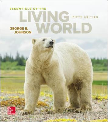 Essentials of the Living World - George B. Johnson