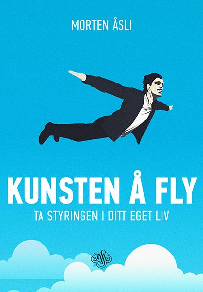 Kunsten å fly - Morten Åsli