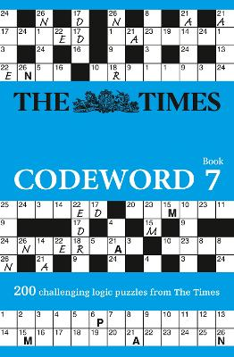 The Times Codeword - The Times Mind Games