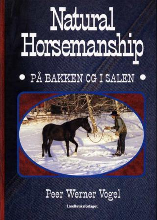 Natural horsemanship - Peer Werner Vogel