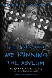 Inmates Are Running the Asylum, The - Alan Cooper