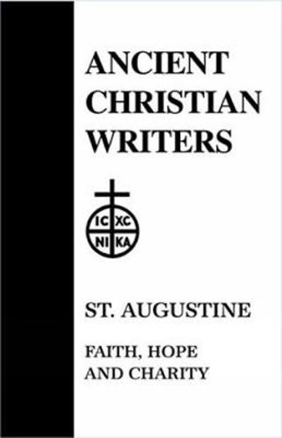 Faith, Hope and Charity - Edmund Augustine