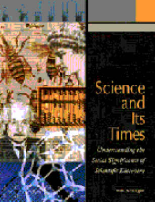 Science and Its Times - Pat Michaels