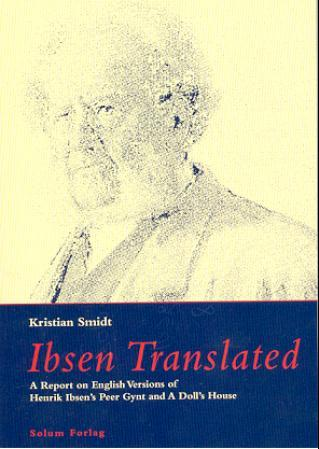 Ibsen translated - Kristian Smidt